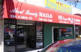 about beauty nails 324 e 18th st
