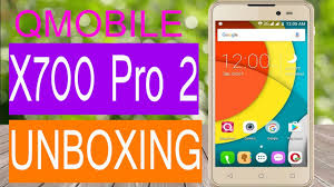 Samsung X700 Pro 2 Unboxing & Review ...