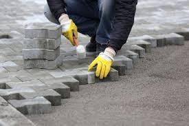 concrete or travertine choosing the