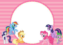How To Throw An Affordable My Little Pony Party Free Printables