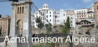 immobilier algérie où acheter dans ce
