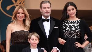 John Travolta's Kids Are All Grown up ...