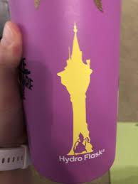 Disney Tangled Rapunzel Vinyl Sticker Decal Etsy