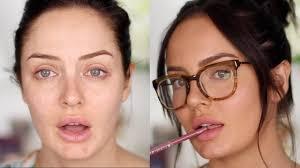 easy affordable natural makeup for