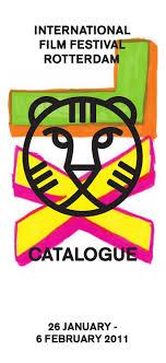 catalogue international film festival rotterdam by