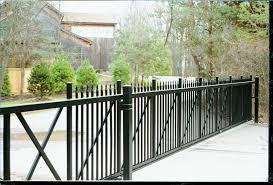 Ultra Aluminum Fencing Gates And Handrails What Is The Right Way To Brace A Gate