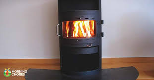 build a barrel wood stove inexpensively