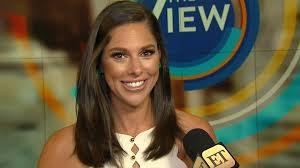 The View' Co-Host Abby Huntsman Reveals Newborn Daughter Spent 2 Weeks in  NICU | Entertainment Tonight