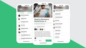 You can now use GoFundMe to fundraise as a team