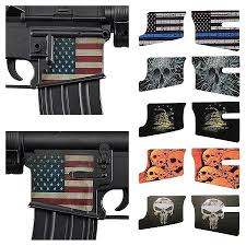 Mag Wraps Magwell Decal For Ar 15 M4 Pack Of 6 After Code Zf2rpvnh 9 99 Free S H Over 25 Gun Deals