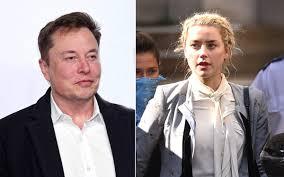 Elon Musk offered Amber Heard '24/7 security' - National ...