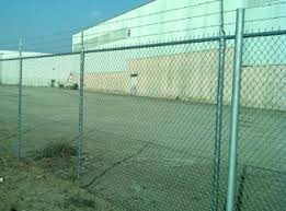 Barbed Razor Wire Security Fences Los Angeles County Ca J J Fence