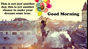 home good morning quotes hd backgrounds dream come