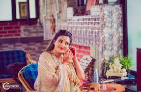 best bridal makeup artists in bangalore