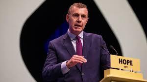 Wales-Ireland tunnel no pipe dream, says Plaid Cymru leader Adam Price    Scotland   The Times