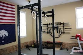 rogue r3 power rack review garage gym lab