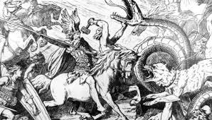 Thor: Ragnarok, ecco la leggenda dietro il film