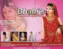 bhabi s health beauty clinic karachi