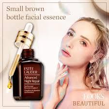 estee lauder serum small brown