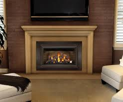 wood to gas fuel can cause chimney spalling
