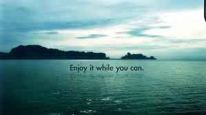hd quotes sea water ocean sky landscape coast