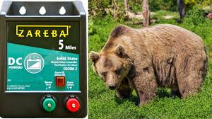 Top 7 Electric Fence Charger For Bears Animal Hype