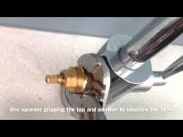 dripping mixer tap ceramic cartridge