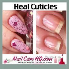 cuticle health pure nail oil
