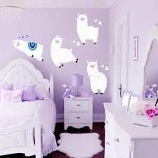 child girl bedroom wall art baby care