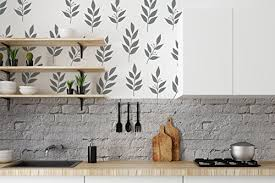 Amazon Com Leaves Decals Rustic Wall Decor Leaf Wall Decal Nature Wall Decals Rustic Farmhouse Decor Woodland Wall Decor Botanical Wall Decal Handmade