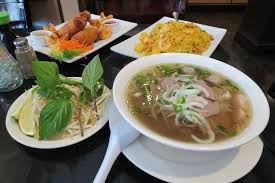 Beef Pho Soup - Picture of Sweet Ginger Asian Bistro, West Palm Beach -  Tripadvisor
