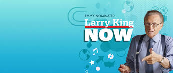 Larry King Now (2012-)