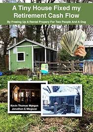 a tiny house fixed my retirement cash
