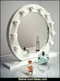 o kitty lighted makeup mirror target