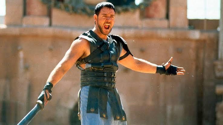 """Resultado de imagen para gladiador"""""""