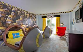 11 Over The Top Kid Friendly Hotel Rooms Travel Leisure