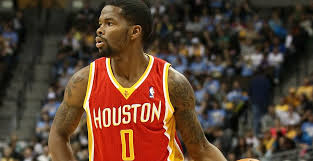 Aaron Brooks - I Can't Believe He Once Played That Well ...