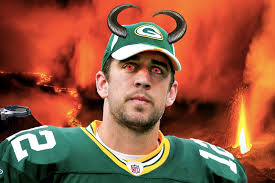 Is Aaron Rodgers the Issue in Green Bay? - Belly Up Sports