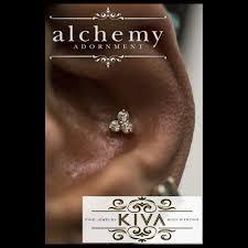kiva fine jewelry body piercing gift