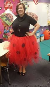 easy book character costumes for teachers