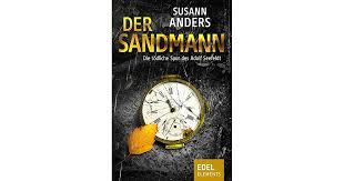 Der Sandmann: Die tödliche Spur des Adolf Seefeldt by Susann Anders