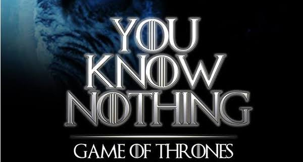 If you really are a great game of thrones fan you could win $500 gift card after answering the quiz questions