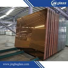 china 2 6mm copper free silver mirror