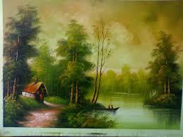 صور لوحات عالمية مناظر طبيعية Art Painting Drawing Reference Poses