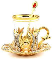 saucer tea cup coffee cup zamzam