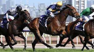 Caulfield Cup scratching: Aktau ...