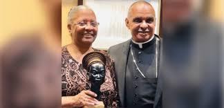 Sr. Addie Walker, SSND Sankofa Director Receives Two Recognition ...