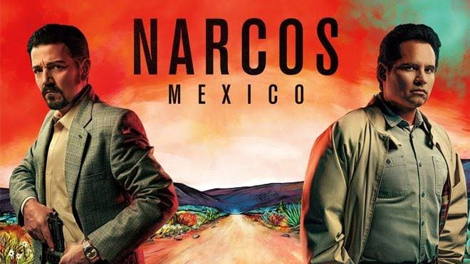 Narcos: Mexico 2. Sezon