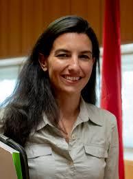 Rocío Monasterio - Wikipedia