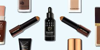 foundation makeup remendations for